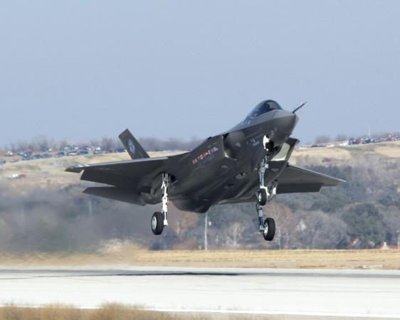 F-35 Lightning 11