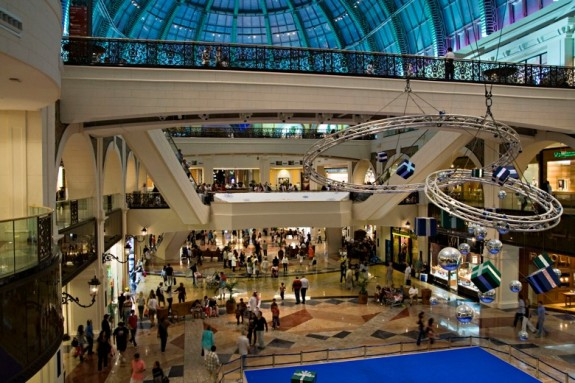 Mall-Emirates-Dubai-
