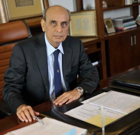 Mian Muhammed Mansha