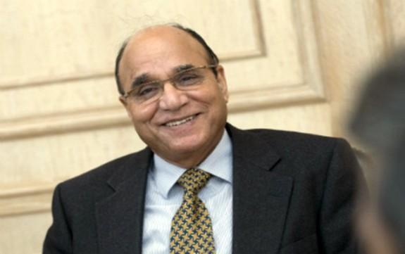 Sir Anwar Pervaiz