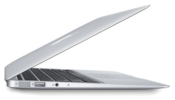 Apple MacBook (Air MC968LL/A)