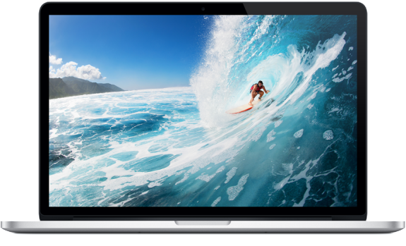 Apple MacBook Pro MD313LL/A