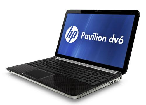 HP Pavilion DV6- 6116NR