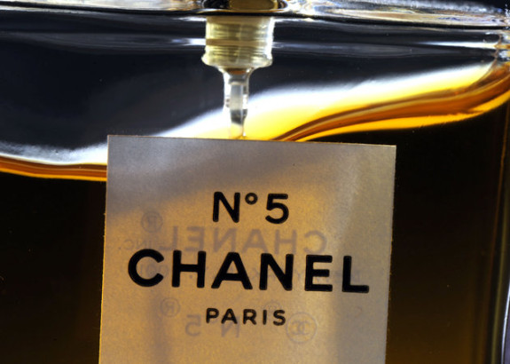 Chanel No. 5 Women's Perfume