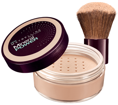 Foundation and Powders