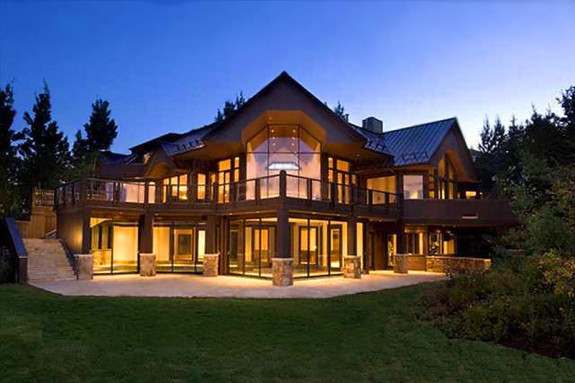 Starwood Estate, Aspen, California, USA