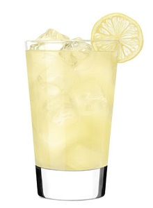 Ketel One Lemonade