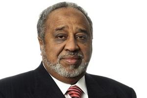 Mohammad Al Amoudi