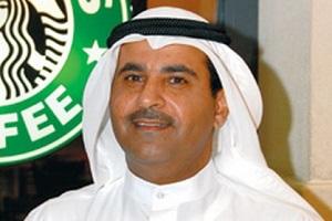 Muhammad Alshaya