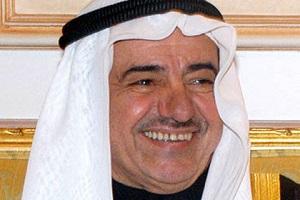 Nasser El Kharafi