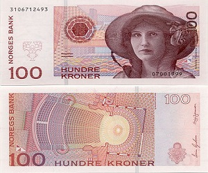 Norwegian Krone