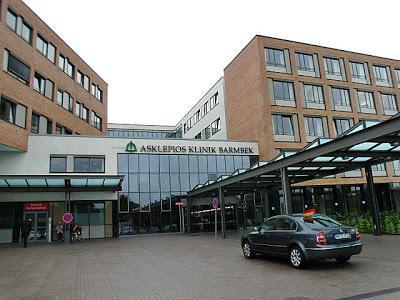 Asklepios Klinik Barmbek, Germany