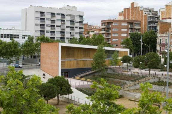 Barcelona Medical Center, Spain