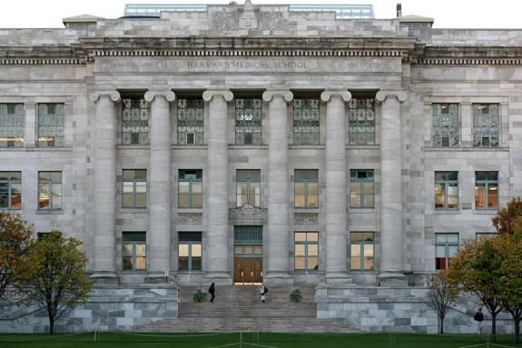 Harvard School of Medicine