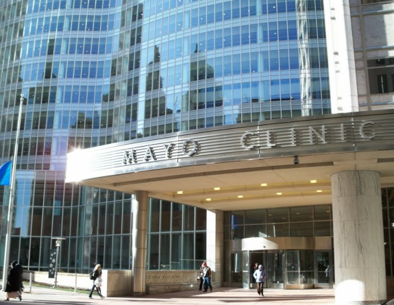 Mayo Clinic: Rochester