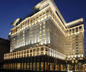 Ritz-Carlton Dubai International Financial Center