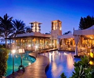 Royal Mirage Arabian Court