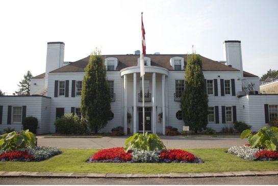 Shouldice Hospital, Canada