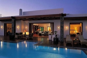 The Royal Villa, Grand Resort Lagonissi, Athens