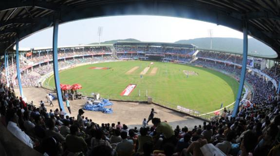 ACA-VDCA Stadium