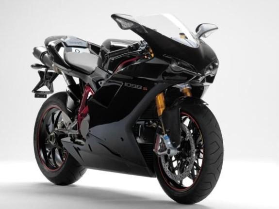 Ducati 1098S