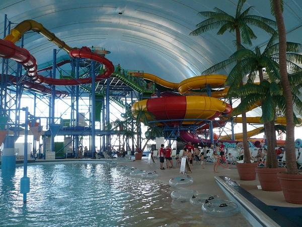 Fallsview Indoor Water Park