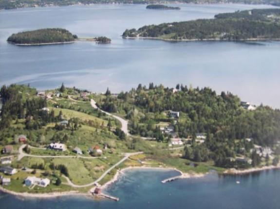 Nova Scotia – Canada