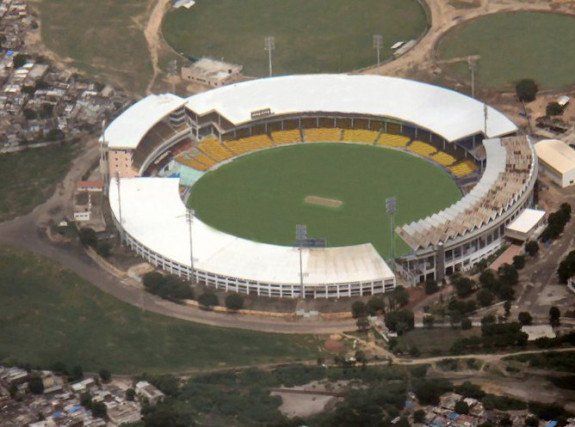 Sardar Patel Cricket Stadiums