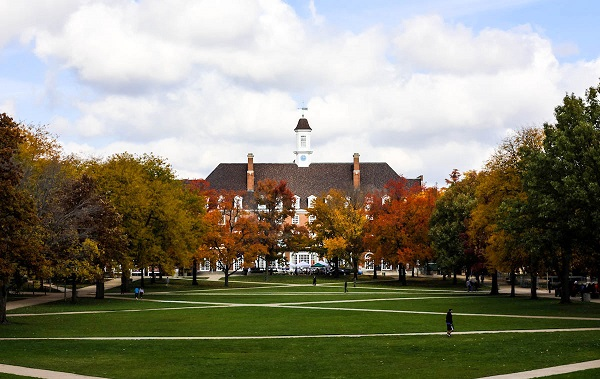 University of Illinois – Urbana