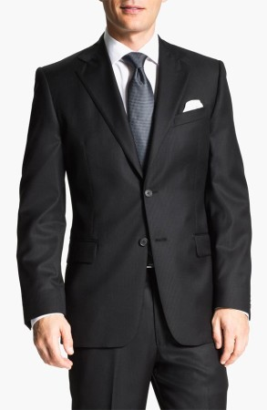 William Westmancott Suit