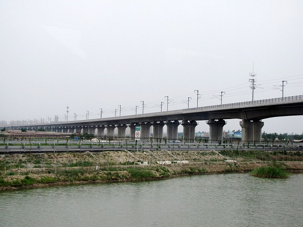Yangcun Bridge