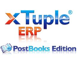 xTuple PostBooks