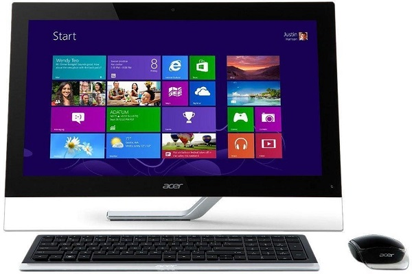 Acer Aspire AZ3-605UR23