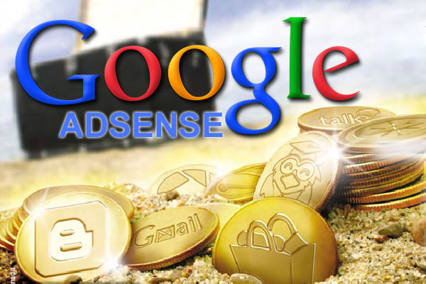 Advertising - Google Adsense