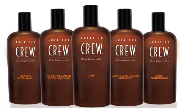 American Crew Men's Anti-dandruff