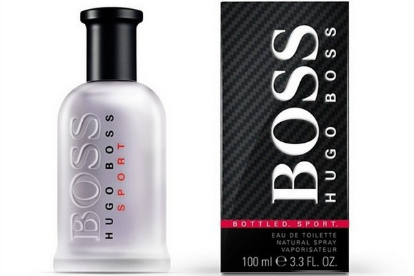 Boss Bottled Sport