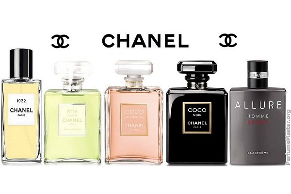 Chanel Allure Homme Sport EAU Extreme perfume