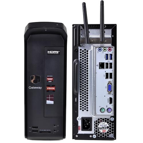 Gateway SX 2380- UR318