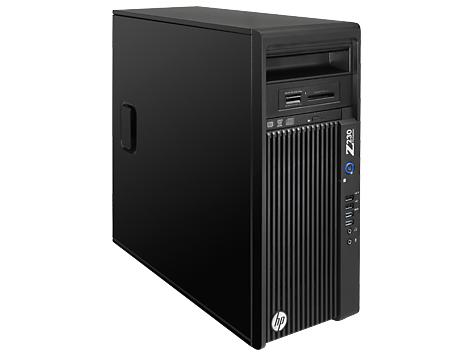 HP Z40