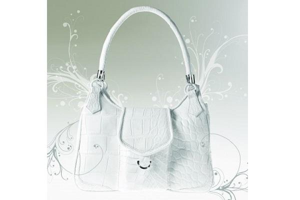 Hilde Pallladino's Gadino Bag
