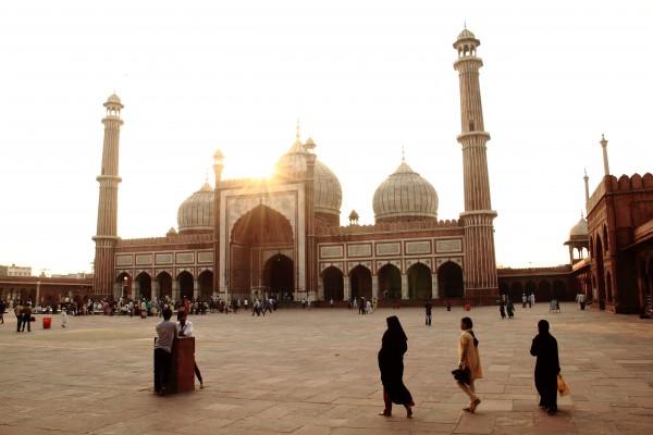 Jamah Mosque