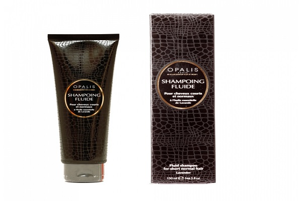 Opalis Cream Shampoo