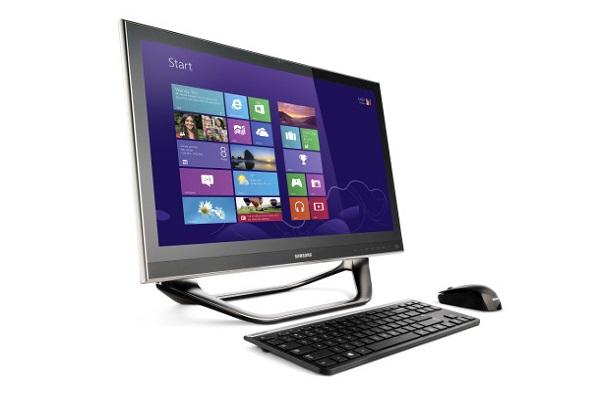 Samsung Series 7 (DP700 A3D - A01 US)