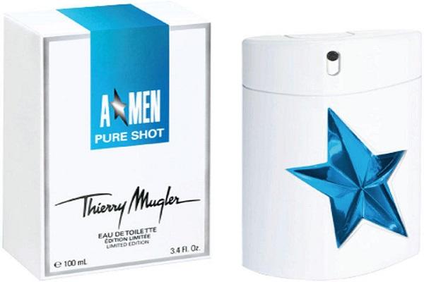 Thierry Mugler A Men Pure Shot