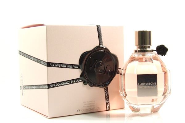 Viktor and Rolf- Flowerbomb
