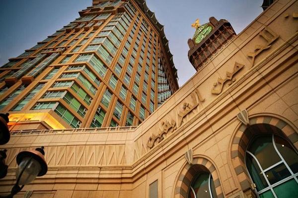 Al Marwa Rayhaan by Rotana, Makkah