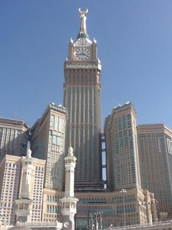 Dar Al Ghufran Hotel, Makkah