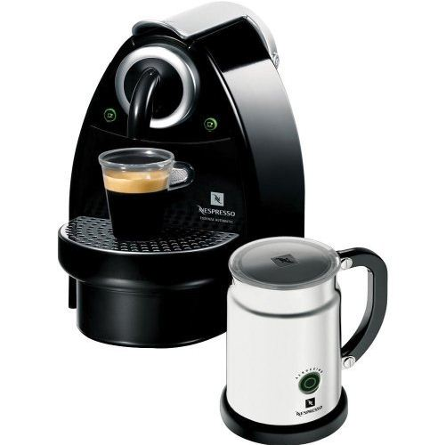 Essenza - Espresso Machine by Nespresso