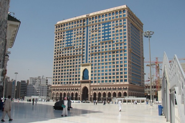 Intercontinental Dar Al Tawhid, Makkah