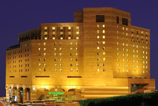 Makarim Ajyad Makkah Hotel